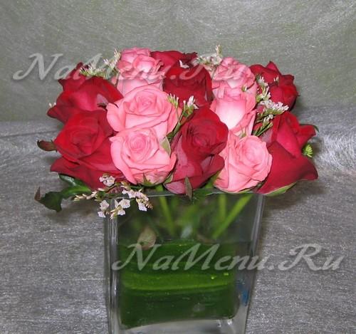 что сделать, чтобы розы дольше стояли