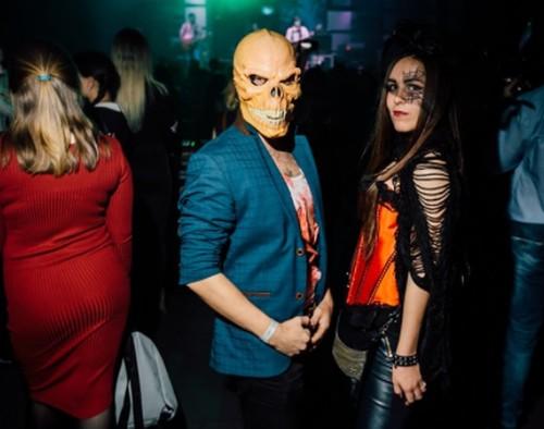 Хэллоуин 2017: мероприятия в Москве, куда стоит пойти