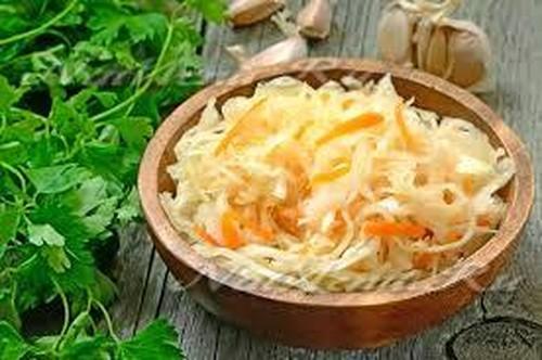 Как засолить капусту быстро и вкусно