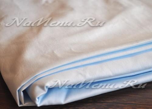 ткань для пошива постельного белья своими руками