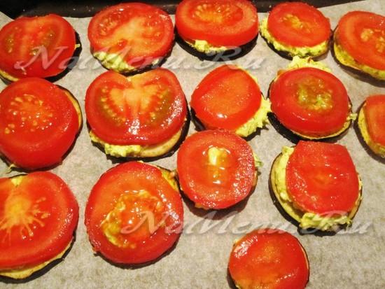 Отдаем помидоры