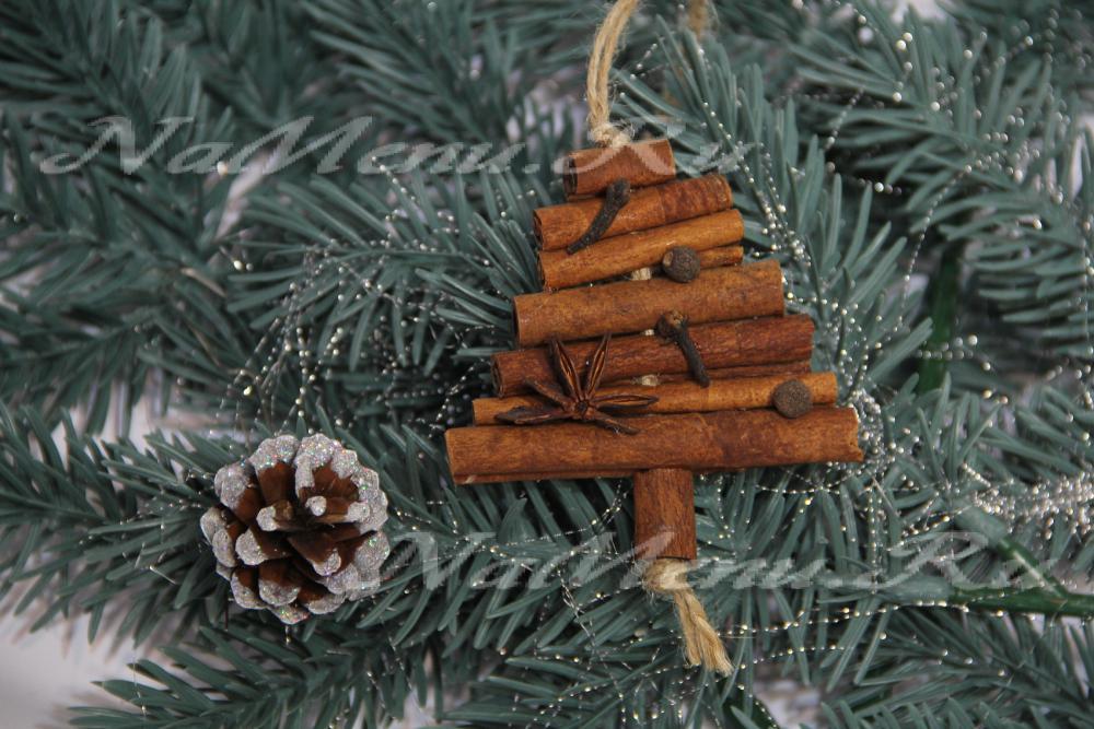 Новогодние игрушки для елки своими руками фото
