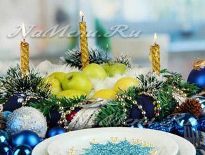 Обезьяна из конфет на новый год своими