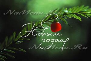 Татарские поздравления на новый год в прозе