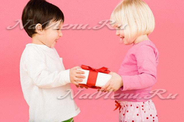 Подарок на день рождения сестре 7 лет своими руками