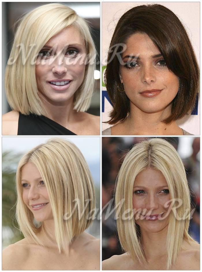 Посоветуйте прическу на тонкие волосы