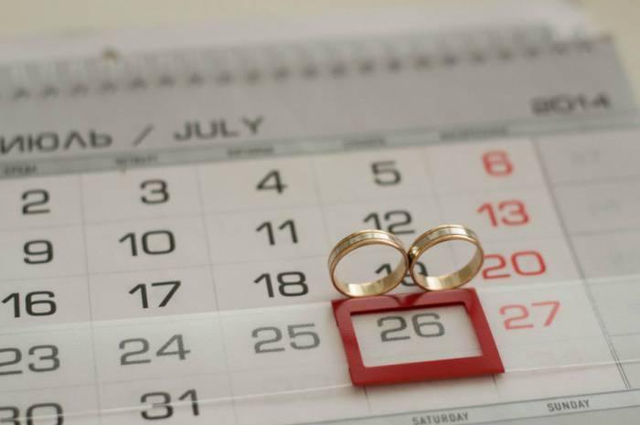 Нумерология для свадьбы расчет