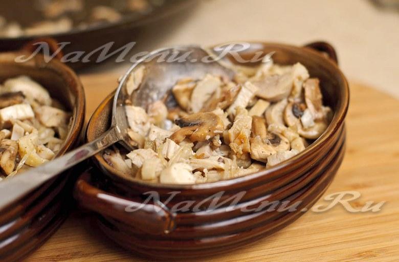 Рецепт печенье розочки на маргарине