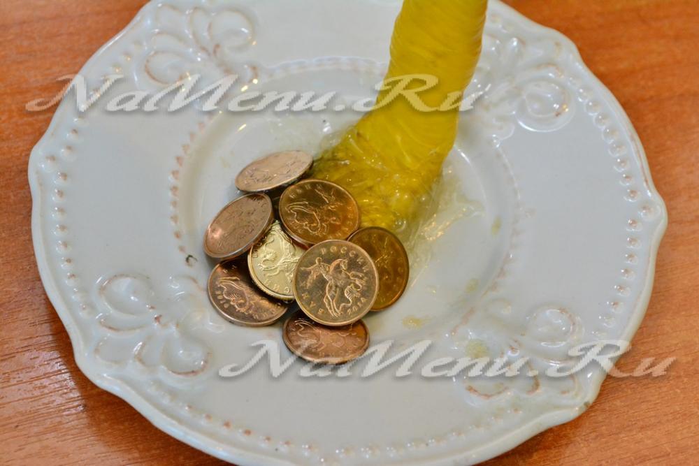 Парящая чашка с монетами своими руками мастер класс 768