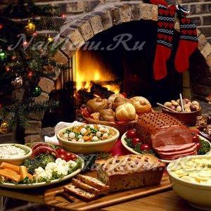 Поделки для новогоднего стола своими руками