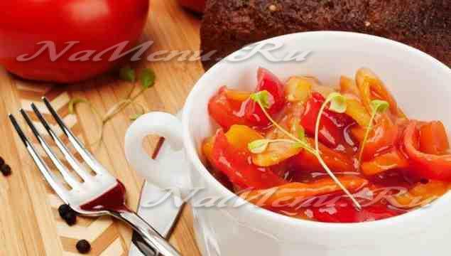 лечо в мультиварке рецепты с помидорами