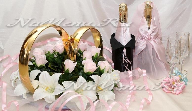 Как по дешевле сделать свадьбу