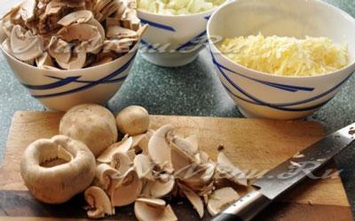Блюдо из кабачков рецепты с фото на зиму