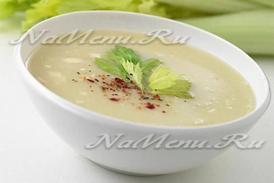 диета с супом для похудения рецепт