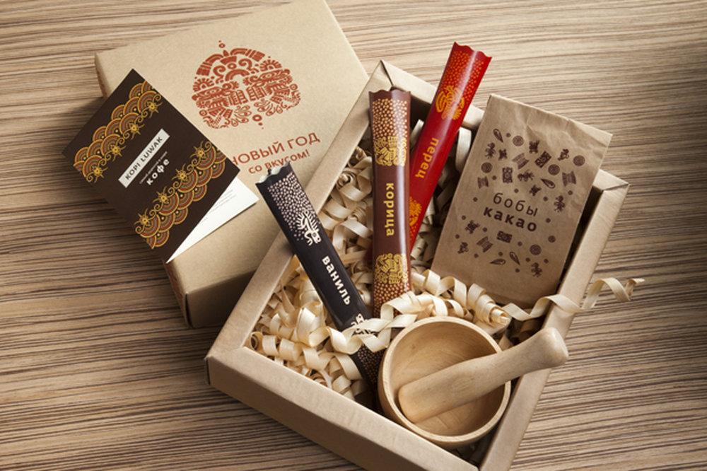 7 идей корпоративных подарков к Новому году - Лайфхакер