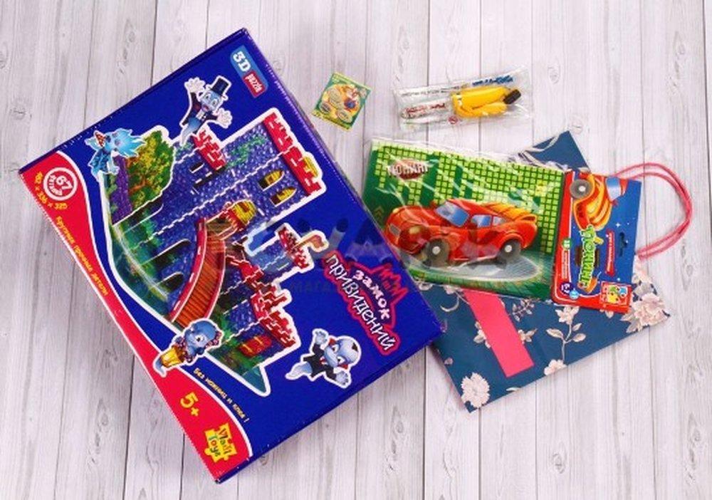 Подарки для мальчиков 8 лет на день рождения 4