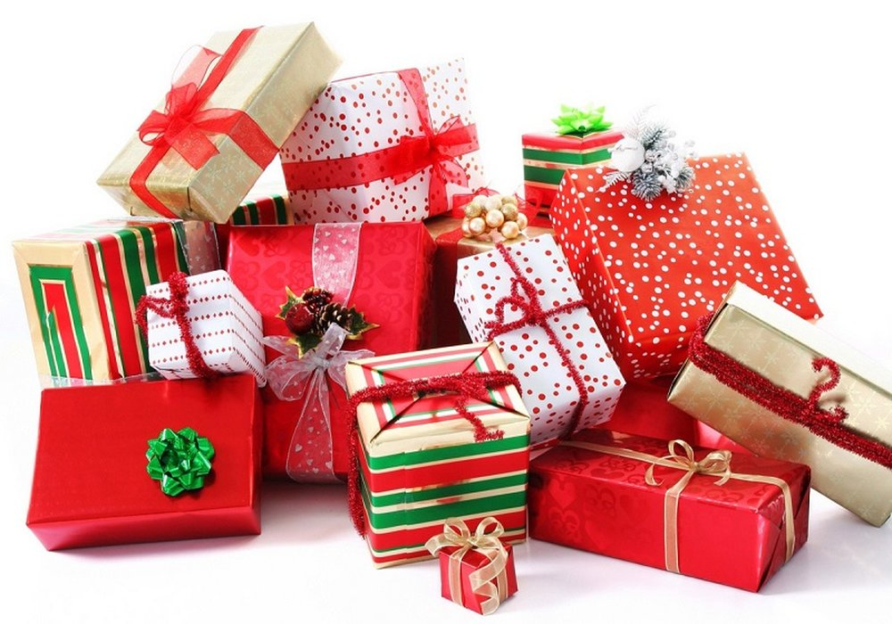 Топ подарков для подростков 66