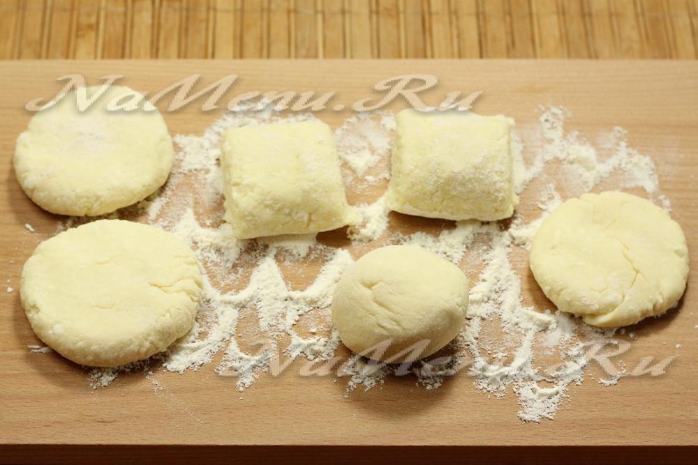 Как правильно сделать сырники из творога пошаговый рецепт