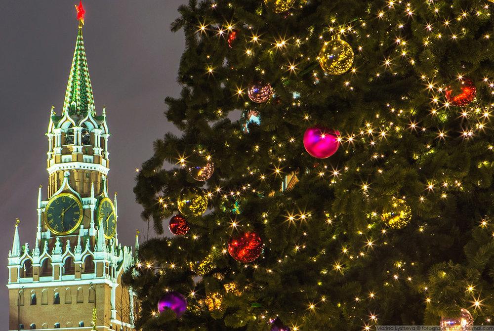 Новогодние елки 2019 в москве для детей - КалендарьГода