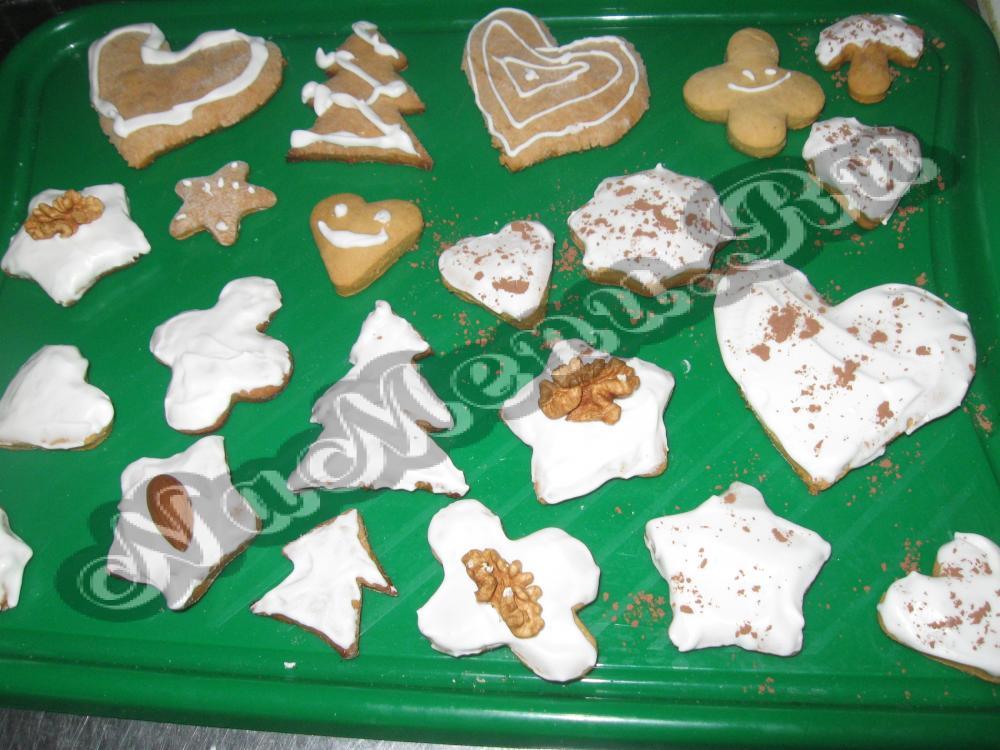 Рецепты приготовления сладостей из твердых пряников