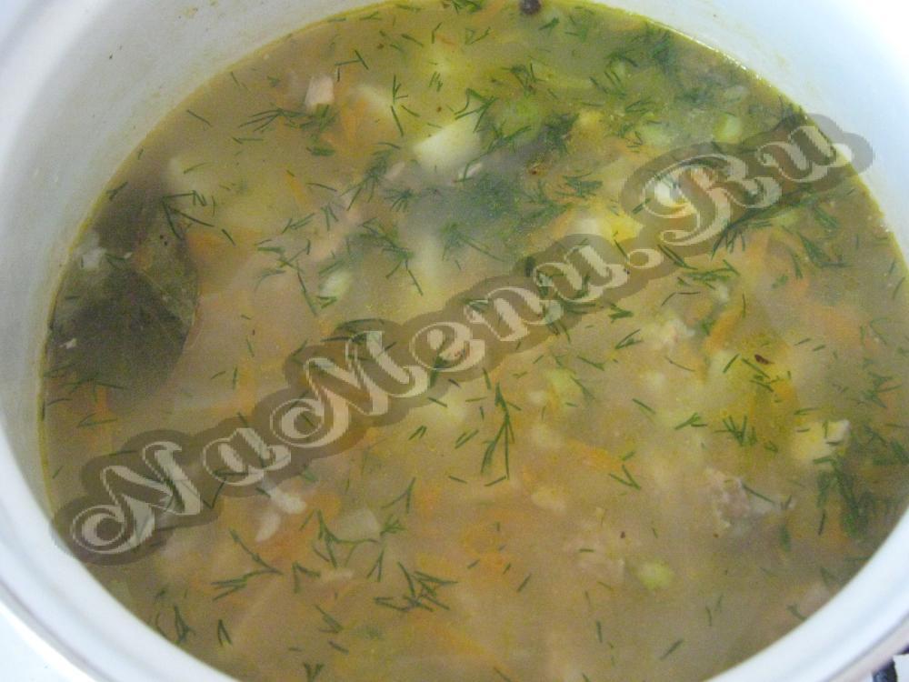 Рецепты тайской кухни с лапшой