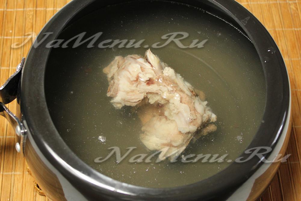 Рецепты из говядины в скороварке-мультиварке