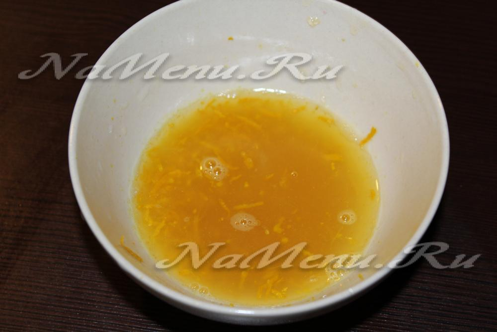 рецепт соуса к индейке фото