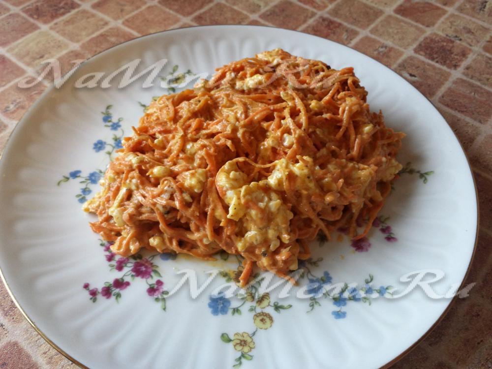 салат мышки в сыре рецепт пошагово