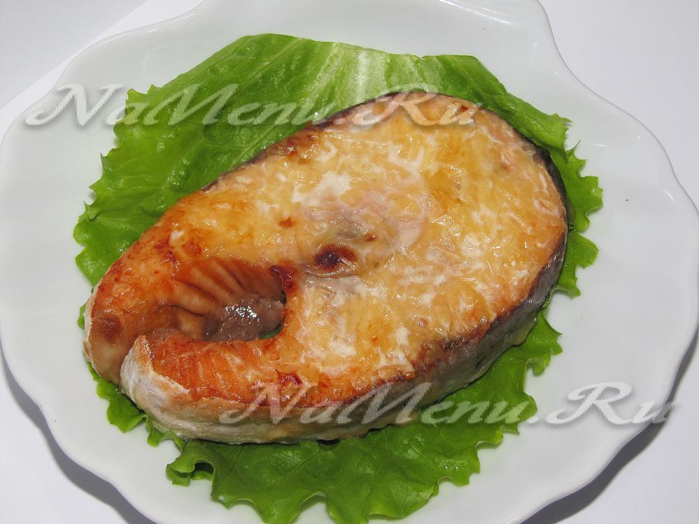 стейк в фольге в духовке рецепт и фото
