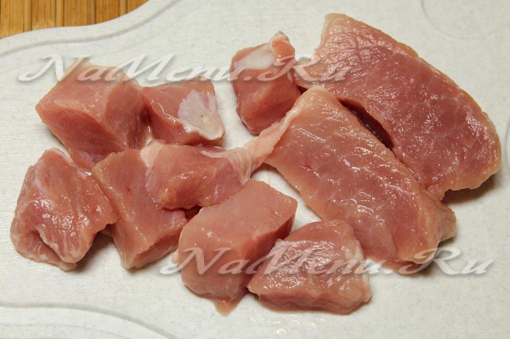 суп мясной с клецками рецепт приготовления