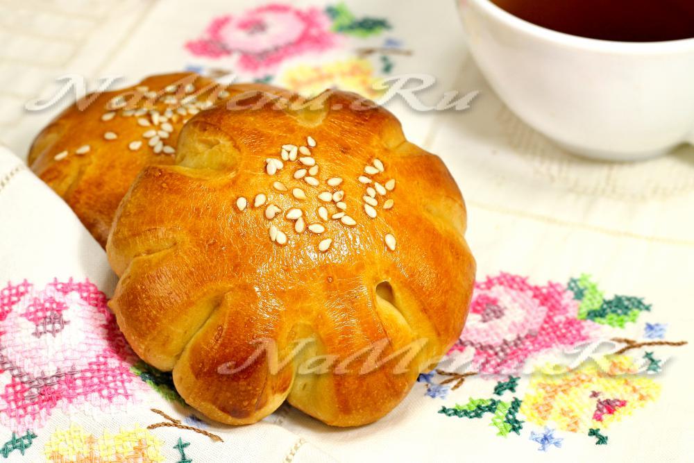 Тесто для булочек с изюмом в хлебопечке рецепты