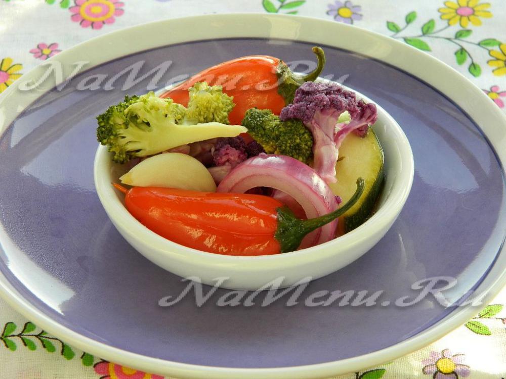 рецепты и приготовление салатов к столу