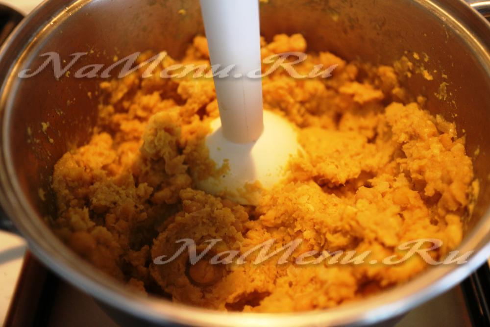 Хумус рецепт приготовления в домашних условиях 98
