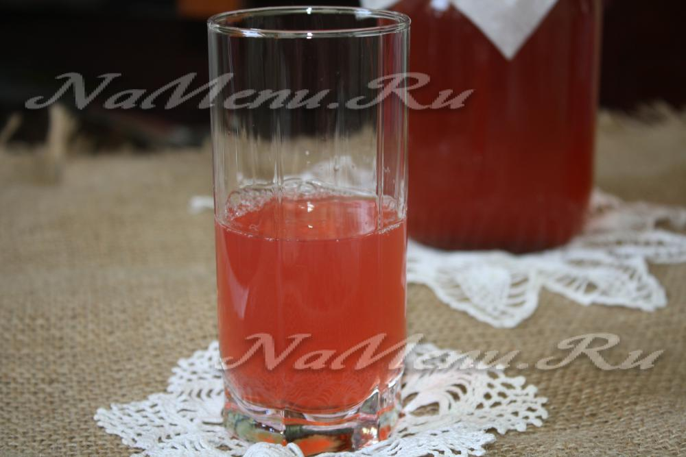 Как сделать сок из моркови и яблок на зиму