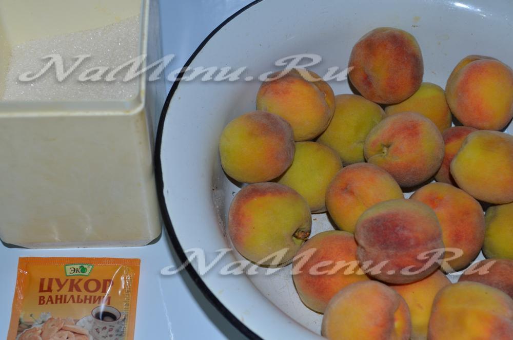Как сделать персики спелыми 797