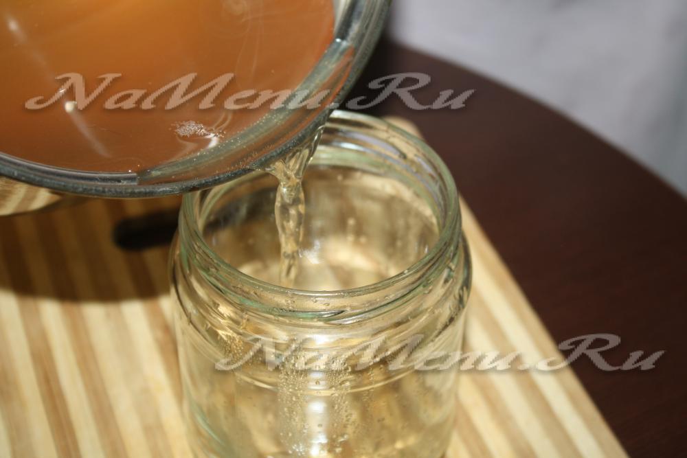 Как сделать на соковарке сок из груши 65