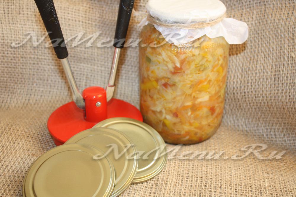 рецепт заправки для супа из перца на зиму