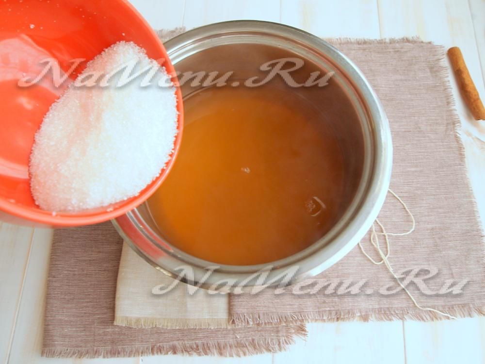 Рецепт сиропа из шиповника в домашних условиях