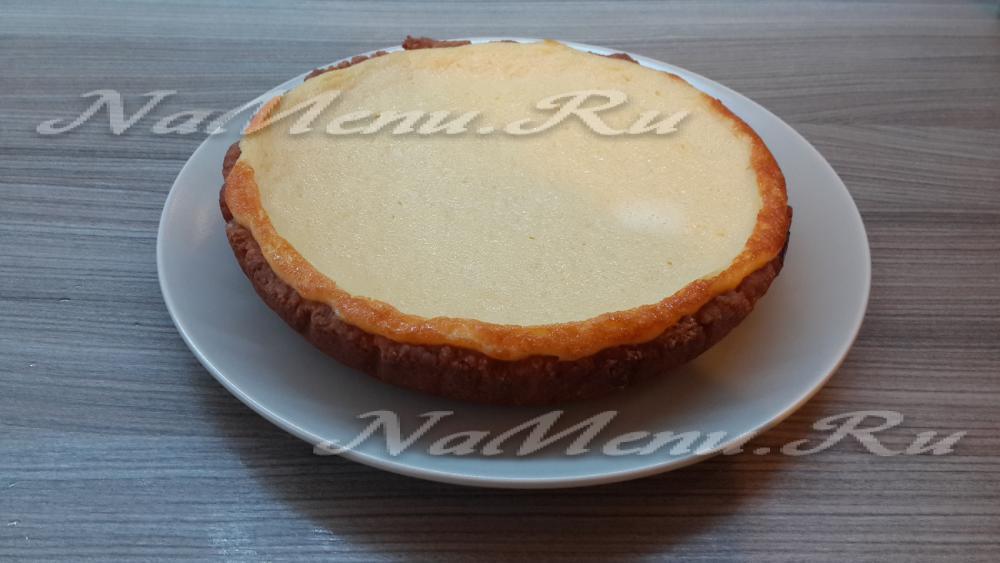 Чизкейк сырный в мультиварке рецепты с фото