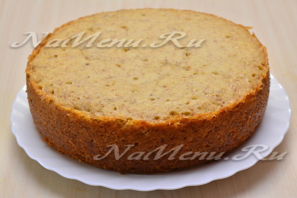простой пирог с кефиром рецепт с фото пошагово в духовке
