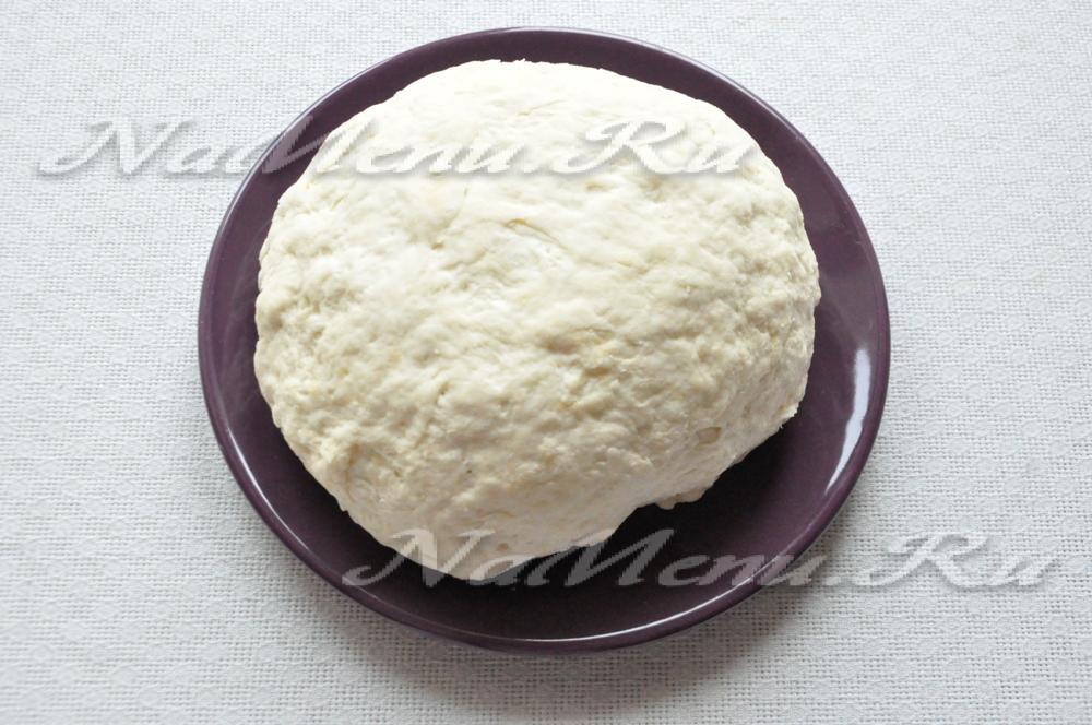 рецепт приготовления татарской самсы