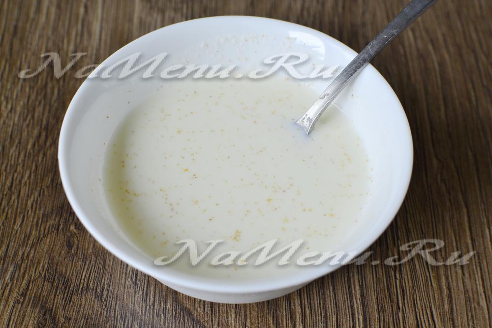Запеканка из творога рецепт с фото как в садике рецепт