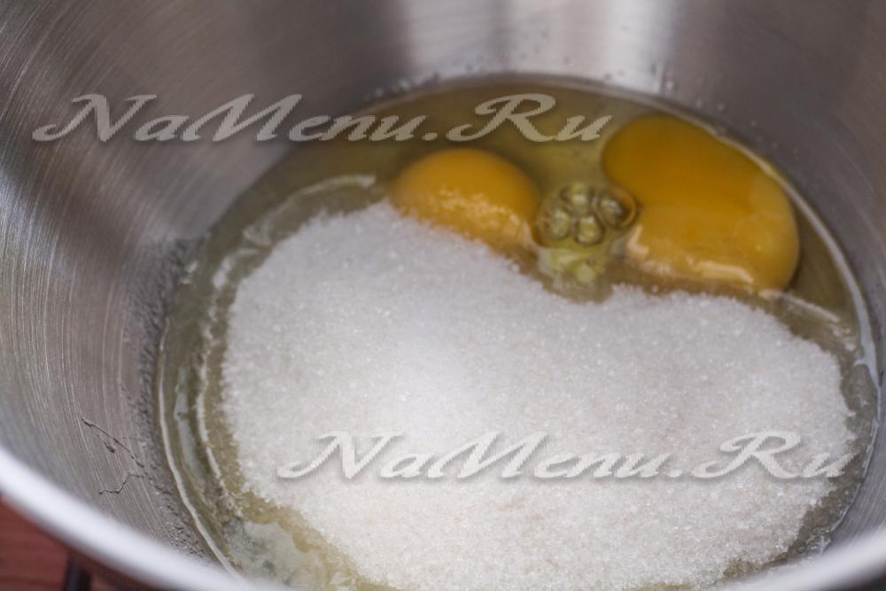 Пироги рецепты с фото легкие в приготовлении