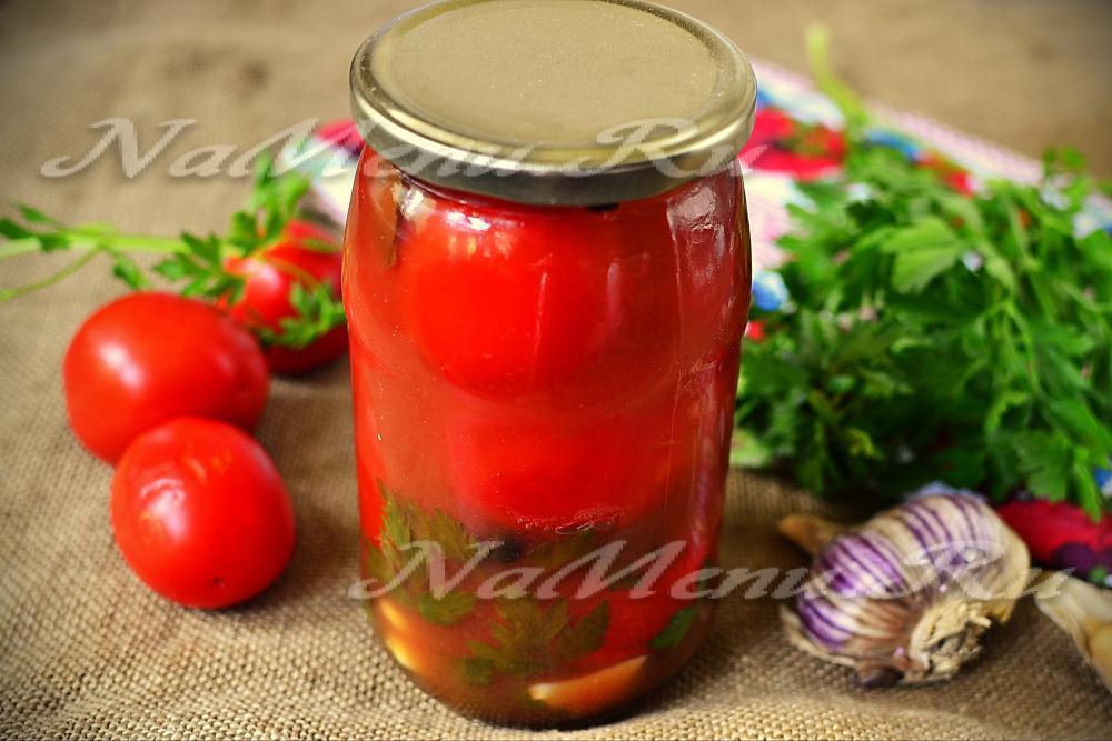 Рецепт браги на томатной пасте