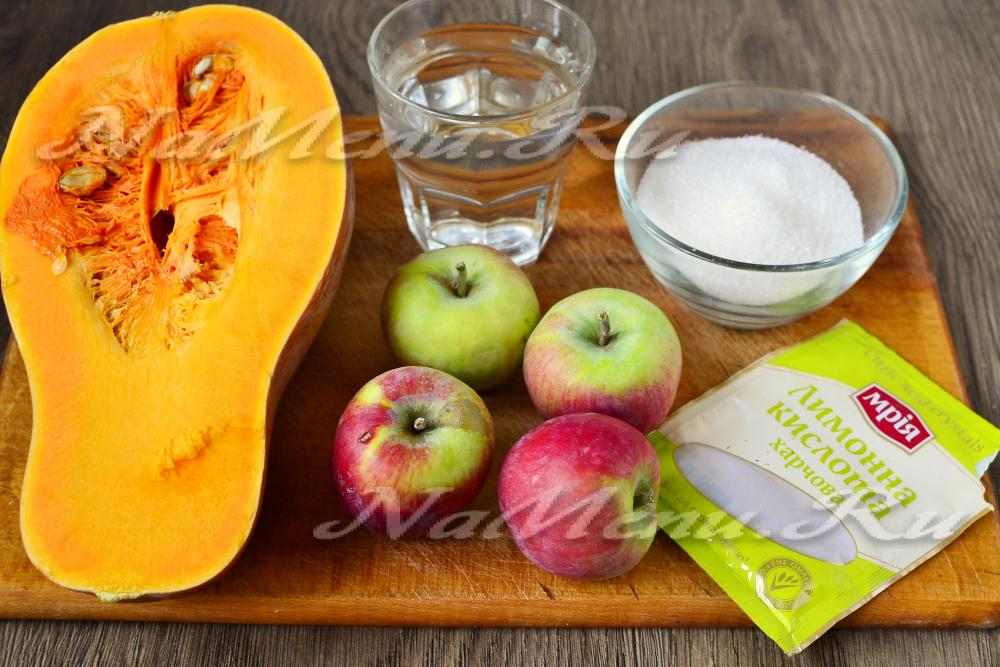 Как сделать сок из тыквы с яблоком - FormaGotova :: Готовые советы от умельцев