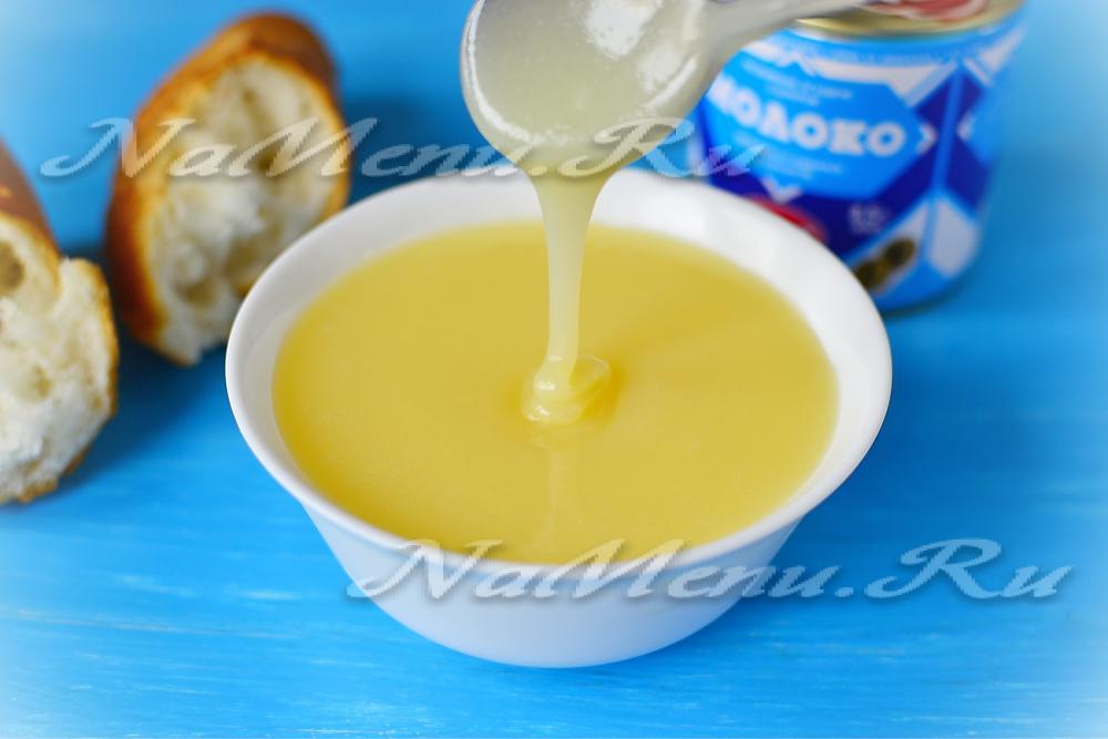 Рецепт сгущенки в домашних условиях сухого молока 258