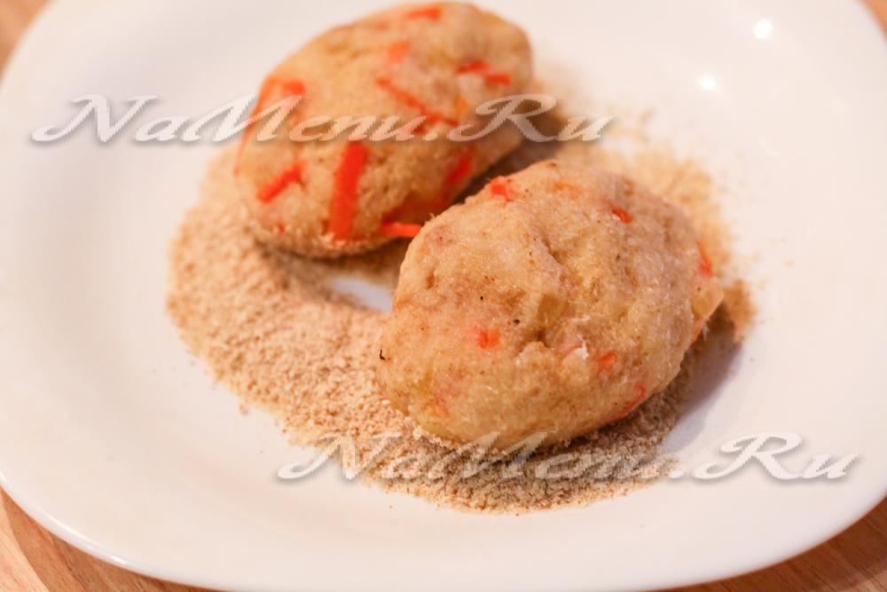 Рецепты из филе трески с фото вкусно