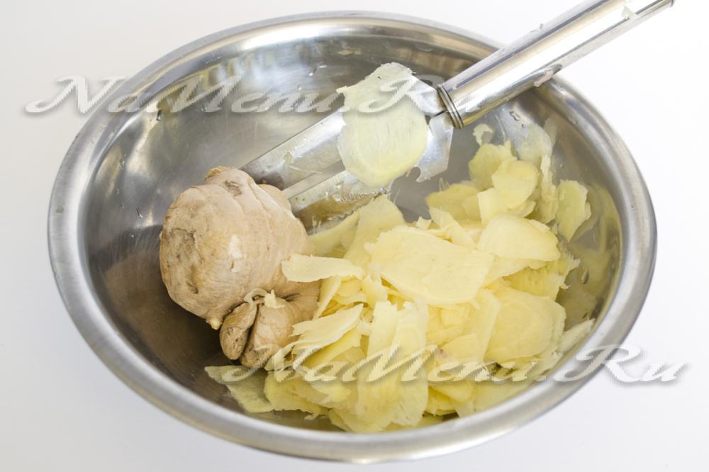 Стожки в духовке рецепт