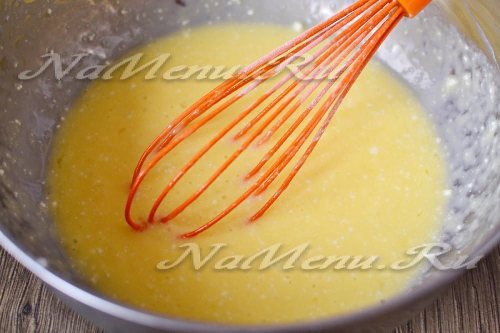 Блинчики с прокисшего молока рецепт с пошагово в