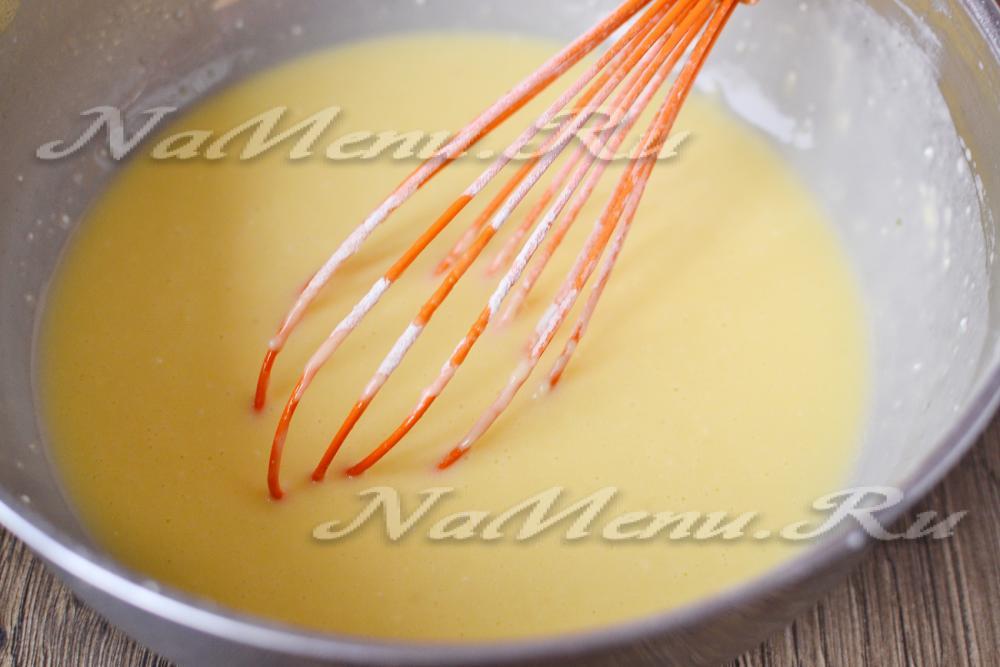 Кислое молоко  рецепты с фото на Поварру 59 рецептов